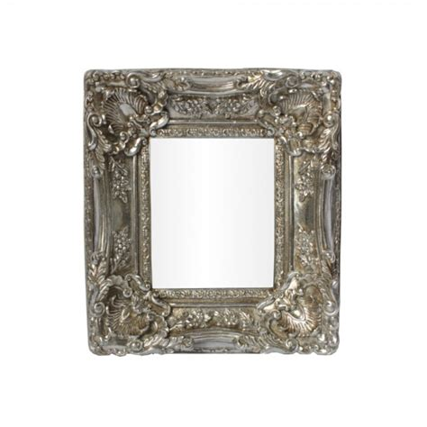Baroque Bathroom Mirror by Baroque Framed Mirror Loads Of Living