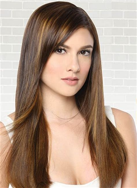 filipina celebrity hair color 4 makeup tips every morena should know of best hair color