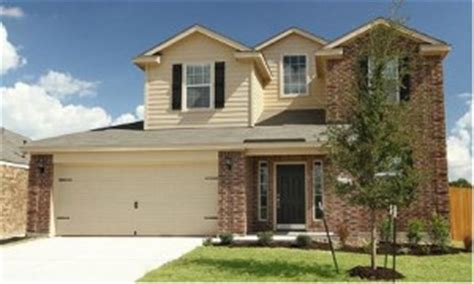 houston new home with 3 beds and 2 5 baths only