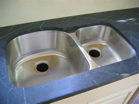 how to install undermount sink kitchen how to install undermount sink at modern kitchen