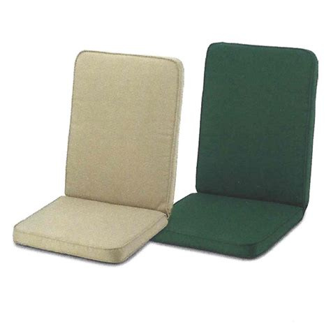 Pad For Recliner by Low Recliner Seat Cushion Ajt Upholstery Supplies Garden
