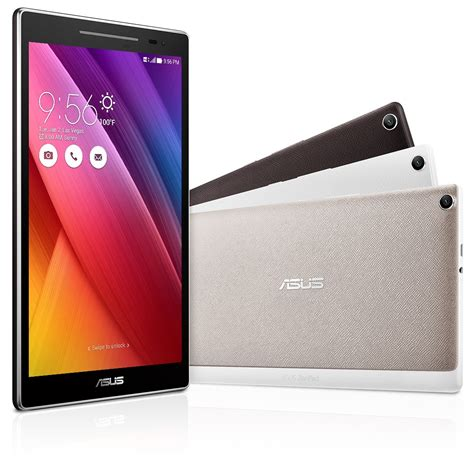 Tablet Asus 8 Inchi asus zenpad 8 0 z380c kl announced