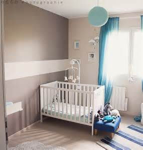 Impressionnant Chambre Bebe Couleur Taupe #1: chambre-bebe-robin-1.jpg