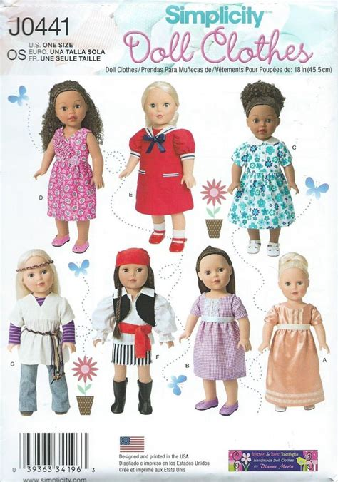 pattern clothes pinterest 17 best images about american girl patterns on pinterest