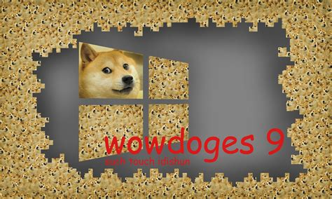 Doge Meme Wallpaper - doge background 183 download free cool wallpapers for