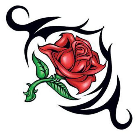 rose tribale avec 201 pines tattooforaweek tatouages