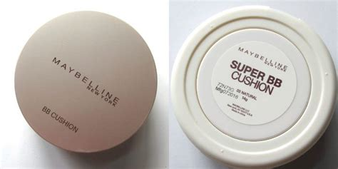 Maybelline Ultra Cushion maybelline bb cushion spf 29 pa review