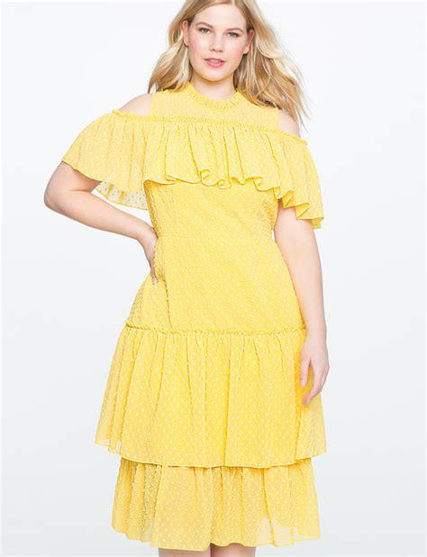 Dot Split Dress Hq 12391 dancer emoji dress wheretoget