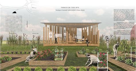 design competition canada winner of student architecture competition aga khan