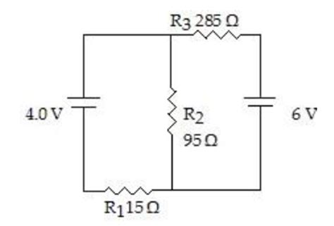 what is the power dissipated by the r3 resistor what is the power dissipated by the r3 resistor 28 images 7 answers four resistors r1 17 6