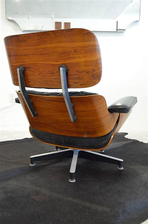 eames lounge chair sale vintage 1970s rosewood eames 670 lounge chair for sale at