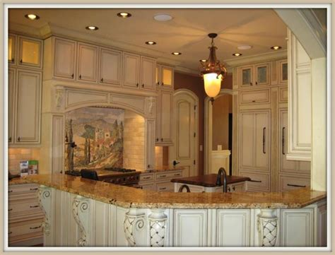 Expensive Kitchen Cabinets Tuscan World Kitchen Kitchen Designs Luxury Kitchens Kitchens And Luxury