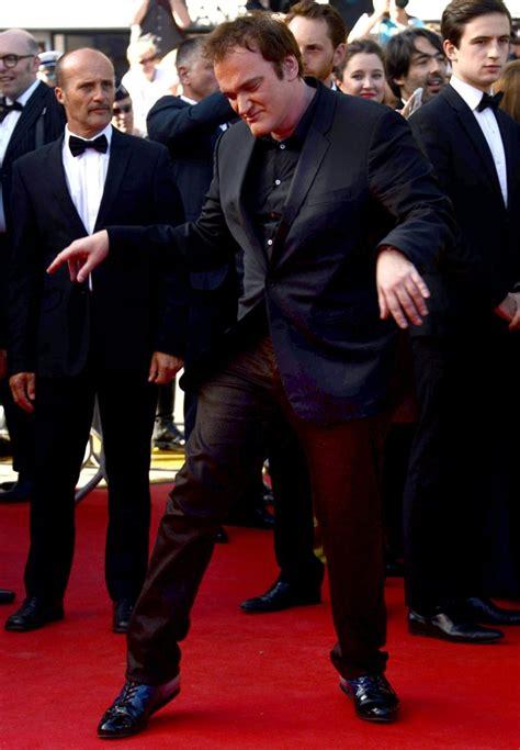 Quentin Tarantino Film Festival | quentin tarantino picture 78 the 67th annual cannes film
