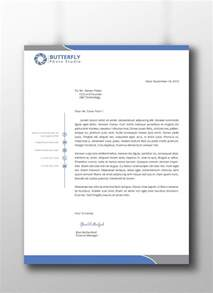 sle letterhead template word business letterhead template 28 images doc 411531