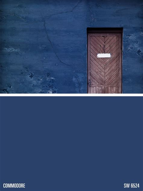 17 best images about brilliant blues blue paint colors on