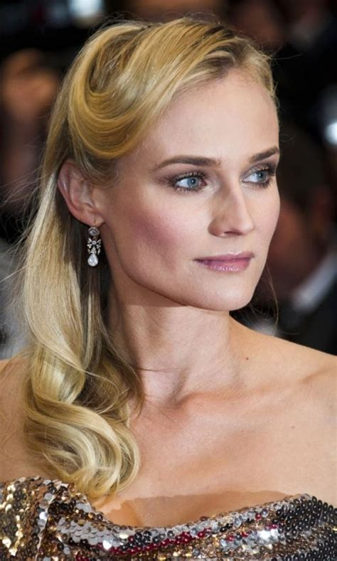 Diane Kruger Hairstyles by 57 Most Adorable Hairstyles You Will To Wear