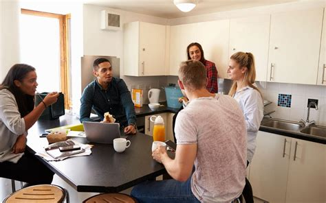 shared housing student house share 5 items you ll need