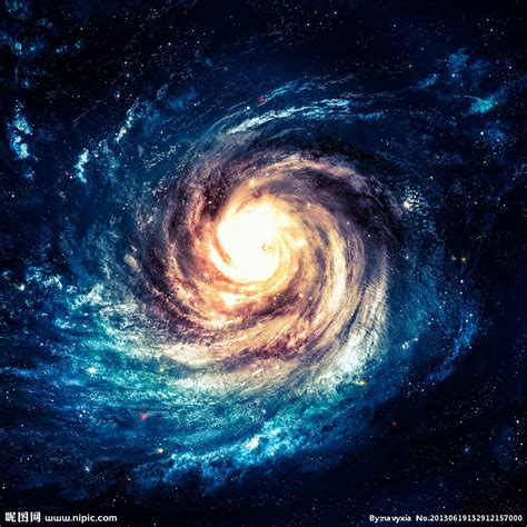imagenes universo infinito 宇宙银河系设计图 科学研究 现代科技 设计图库 昵图网nipic com