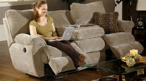 top modern reclining sofa reviews reclining sofa with