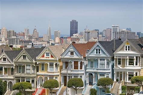 Sf Property Tax Records 710 Steiner St San Francisco Ca 94117 Realtor 174