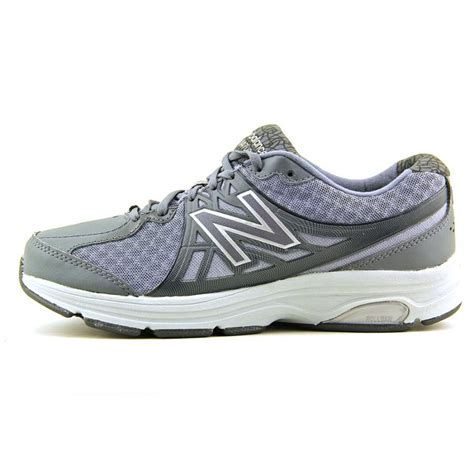 womens walking tennis shoes new balance ww847 gray walking shoe athletic