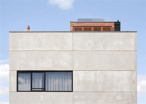 casa cer barcelona cost efficient modern home in the netherlands offering a