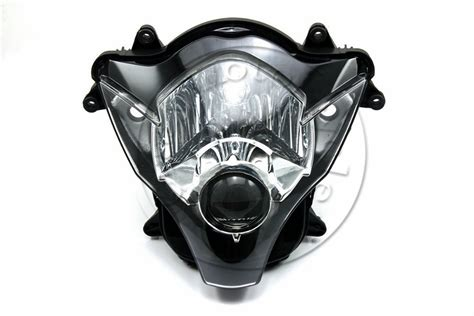 2007 Suzuki Gsxr 600 Parts Motorcycle Front Headlight For Suzuki Gsxr 600 750 Gsxr600