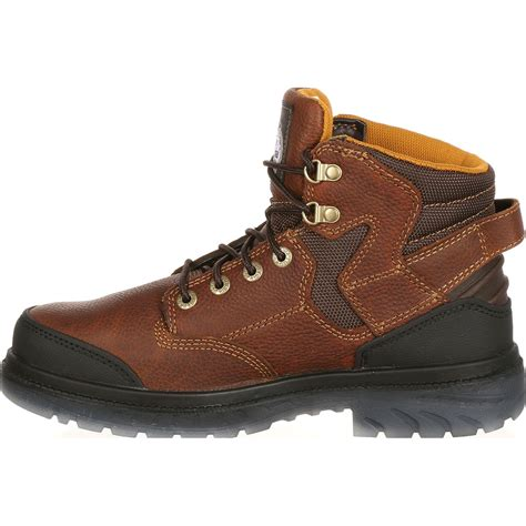 drag boots zero drag steel toe waterproof work boot g086