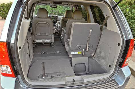 Interior Kia Sedona 2015 Kia Sedona Minivan 2017 2018 Best Car Reviews