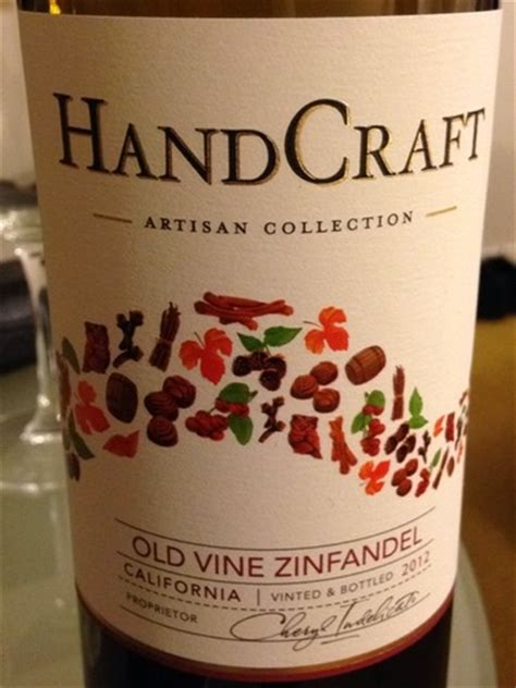 handcraft wine review 28 images handcraft sirah 2011