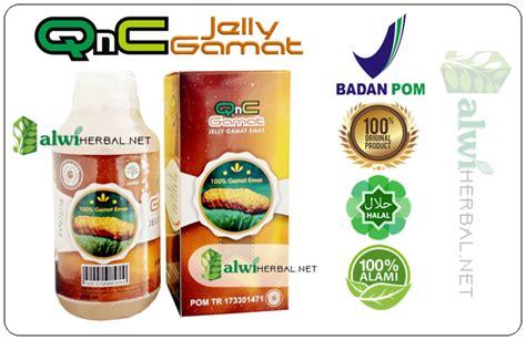 Qnc Jelly Gamat Yang Asli qnc jelly gamat produk dijamin asli harga murah