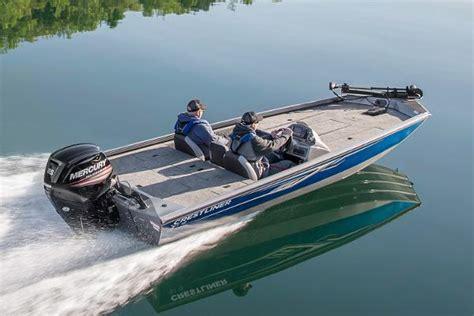 crestliner boat dealers texas crestliner vt 18 boats for sale in texas