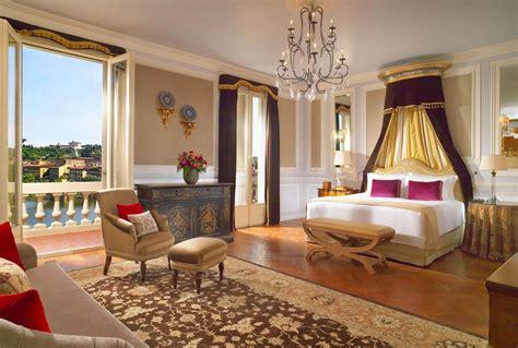 alberghi con in i migliori 5 stelle d italia la top 10