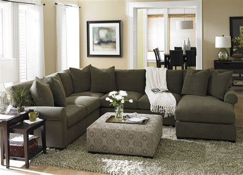 havertys sectional sofa living room furniture indulgence sectional living room