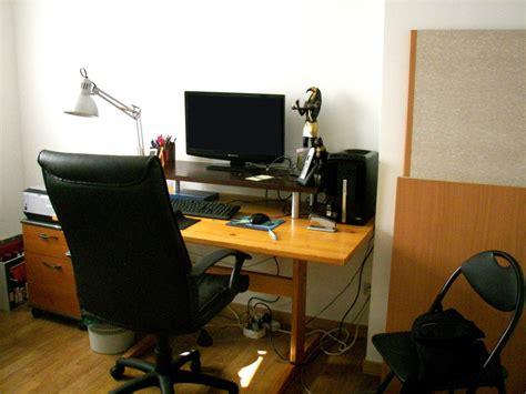 deco bureau travail decoration bureau de travail design d int 233 rieur et id 233 es
