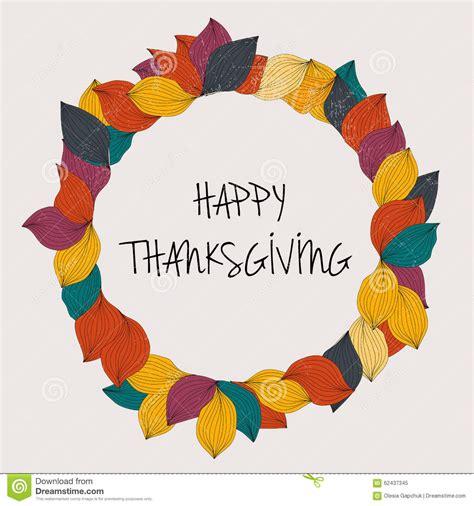 thanksgiving card template free illustrator happy thanksgiving day thanksgiving day card template