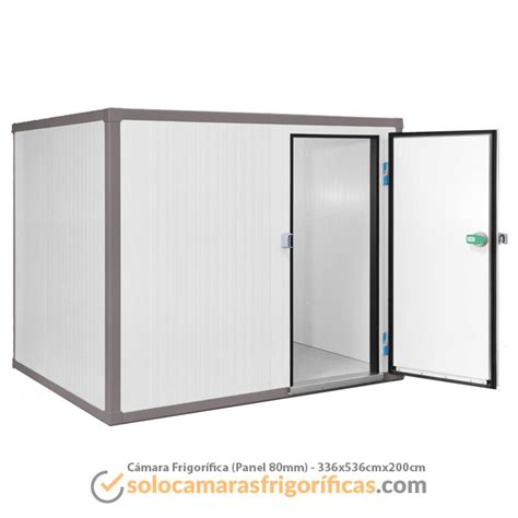 precio de camara frigorifica venta c 193 mara frigor 205 fica kide 336x536x200 161 gran precio
