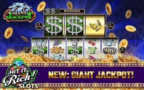 hit it rich apk hit it rich free casino slots apk for android aptoide