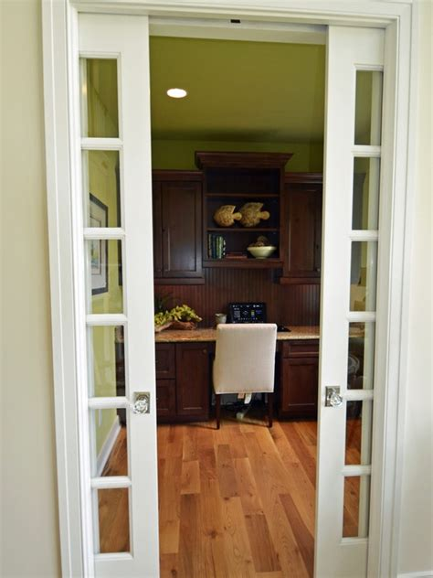Pocket Door Ideas by Pocket Doors Ideas For The Home