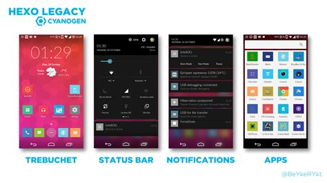 themes for android developer theme cm12 1 cm13 wip hexo legacy theme android