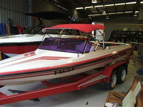 boat bimini top repair bimini tops melbourne a grade upholstery