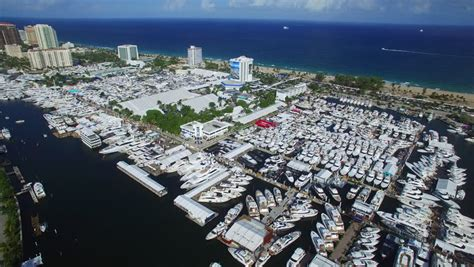 fort lauderdale boat light show best of the 2016 fort lauderdale international boat show