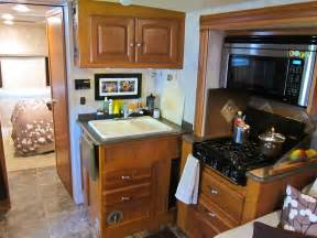 Camper Trailer Kitchen Ideas Rv Kitchen Jpg 1000 215 750 Trailer Ideas Pinterest