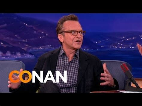 tom arnold works out with arnold schwarzenegger