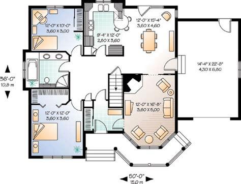 Small Chalet Floor Plans by Planos De Casas Y Proyectos Proyectos De Casas Modernas