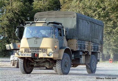 Trucker M bedford m series images