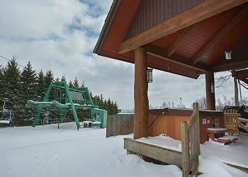 Wisp Ski Resort Cabin Rentals by Wisp Resort Ski In Ski Out Lodging Made Creek Vacations Sales