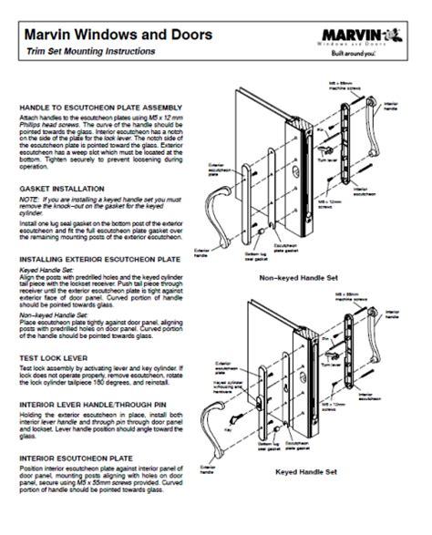 Marvin Integrity Infinity Window And Door Replacement