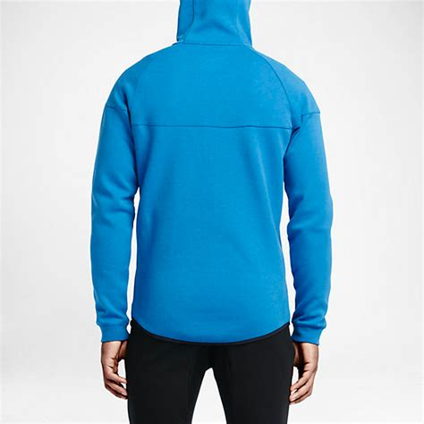 light blue nike hoodie nike tech fleece windrunner hoodie light photo blue