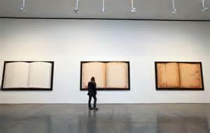 ed ruscha  gagosian gallery  chelsea nytimescom